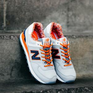 New Balance新百伦574男士复古休闲鞋
