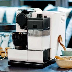 NESPRESSO雀巢 EN550.B奈斯派索胶囊咖啡机