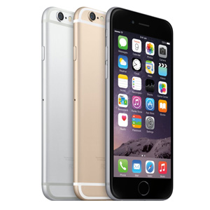 Apple苹果iPhone 6 16GB 无锁 翻新版 A1549 两色可选