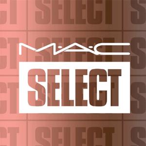 MAC Cosmetics官网加入M∙A∙C Select会员额外85折