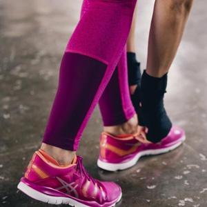 ASICS亚瑟士GEL-FIT VIDA女子健身训练鞋
