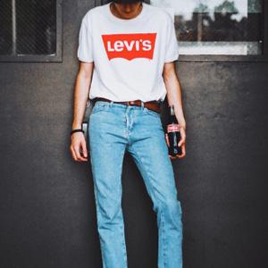 Levi's李维斯官网折扣区低至6折促销