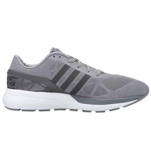 adidas阿迪达斯 Cloudfoam Flow男士科技运动鞋