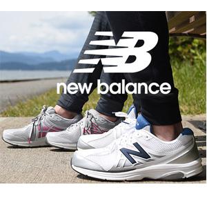 亚马逊中国New Balance新百伦鞋专场