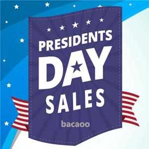 2017北美商家Presidents Day总统日促销汇总