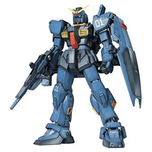 BANDAI 万代 RX-178 模型玩具