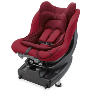 Concord协和2016系列儿童汽车安全座椅 红色