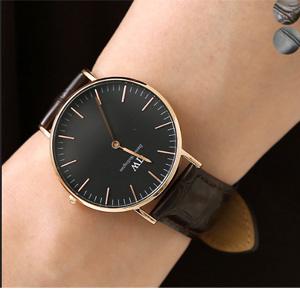 D W·DW00100140 女士腕表