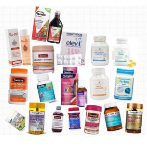 澳洲各大药房中文网月底促销活动汇总