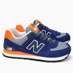 New balance新百伦574系列 女士复古运动鞋