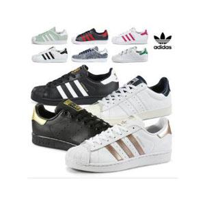 韩国11街 Adidas阿迪达斯stan smith 32款人气新品运动鞋促销专场