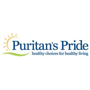 Puritan's Pride官网自营保健品买1送1/买2送3+额外8.1折