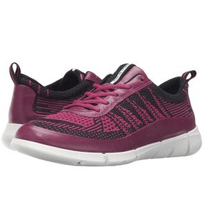 ECCO爱步Sport Intrinsic Knit 盈速 女士时尚运动鞋