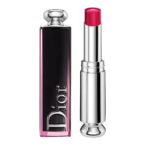 Dior Addict Lacquer Stick迪奥2017新品瘾诱漆光唇釉