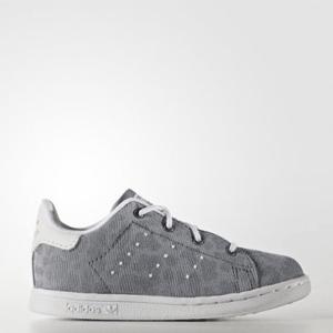 adidas阿迪达斯Stan Smith童款运动鞋*3双