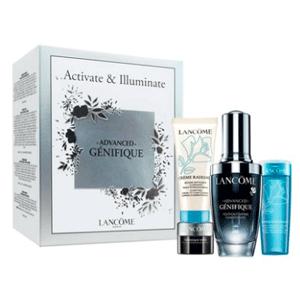 Lancôme小黑瓶精华眼霜超值套装(价值$123)