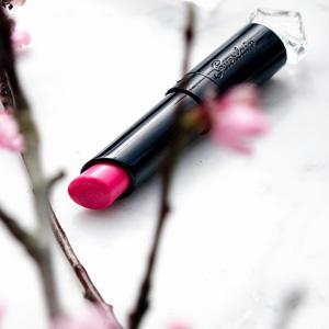 GUERLAIN娇兰 小黑裙唇膏#002 Pink Tie