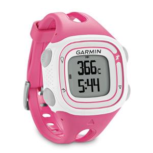 Garmin佳明 Forerunner 10 GPS运动碗表