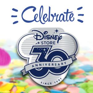 Disney迪士尼官网全场产品阶梯促销