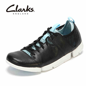 Clarks Tri Active女士三瓣鞋