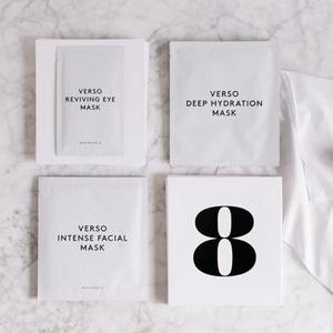 Verso Skincare全线买三免一促销