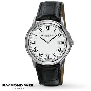 Raymond Weil蕾蒙威54661-STC-00300 男士时装腕表