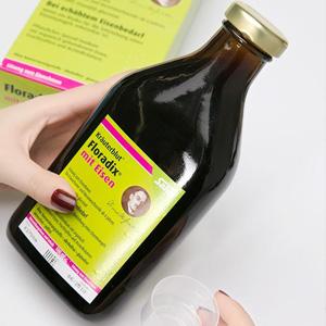 免邮最后一天!Salus Floradix铁元补铁补血营养液 500ml*3瓶