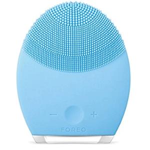 【更新】FOREO LUNA 2洁面仪 2代 蓝色