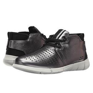 ECCO爱步Sport Intrinsic盈速 女士中帮运动休闲鞋