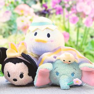 Disney迪士尼官网全场童装、玩偶等产品促销