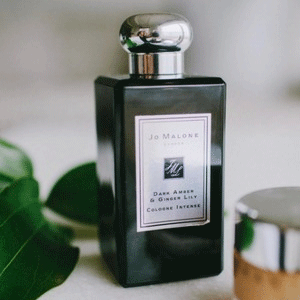 Nordstrom 购Jo Malone London 黑瓶芳醇古龙水送夜来香与白芷9ml豪华小样