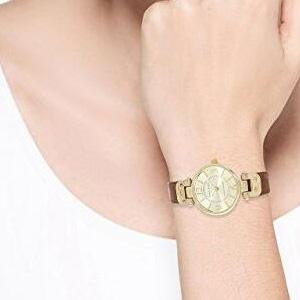 Anne Klein 109442CHHY 女士时装腕表