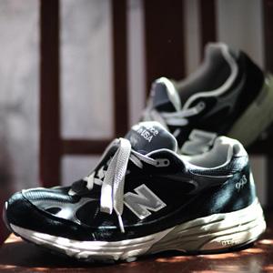 【忽略】New Balance新百伦993男女慢跑鞋