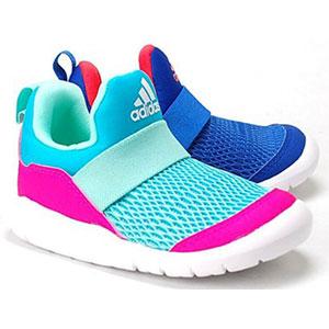 17年新款:Adidas阿迪达斯小海马小童款运动鞋 两色
