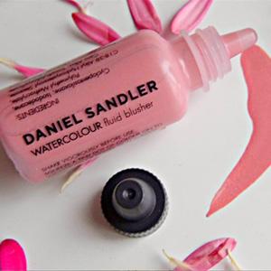 凑单品!Daniel Sandler水彩小奶瓶液体腮红 15ml