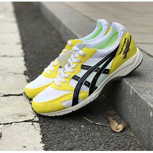 ASICS 亚瑟士TARTHER JAPAN限量情侣款跑鞋