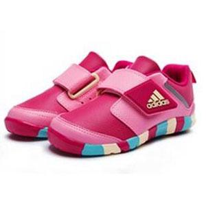 17年新款Adidas阿迪达斯IDS FortaPlay AC I 小童运动鞋 两色