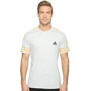 凑单品!Adidas阿迪达斯Climacore男士速干T恤