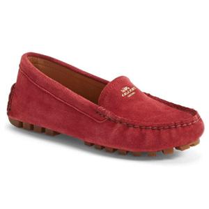 COACH 蔻驰 女士乐福豆豆鞋 3色