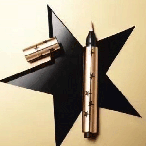 YSL圣罗兰25周年星辰限量版明彩笔