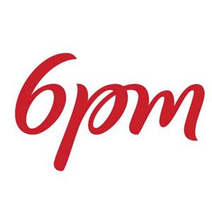 6PM全场无门槛免邮