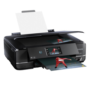 EPSON爱普生XP-960 旗舰级喷墨打印机