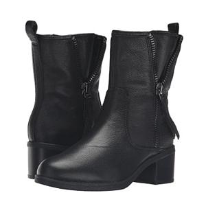 Clarks Nevella Devon 女士中筒靴
