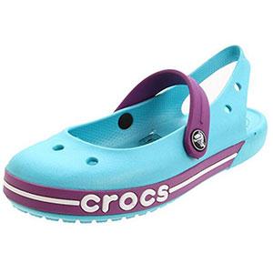 限尺码!Crocs卡洛驰 儿童洞洞鞋 两色