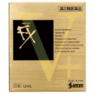 会员专享:Santen参天眼药水 12ml 金色装