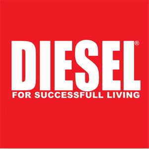 Diesel美国官网亲友特卖额外7折
