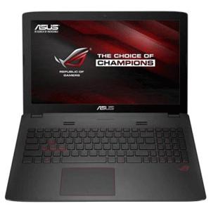 ASUS ROG玩家国度GL552VW-DH74 15英寸游戏笔记本