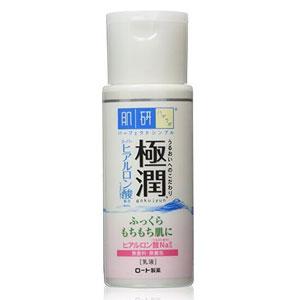 Rohto肌研 新极润超保湿乳液 140ml