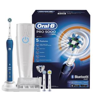 Oral-B 5000型 专业护理电动牙刷 可蓝牙互动