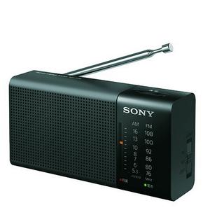 SONY索尼 ICF-P36收音机